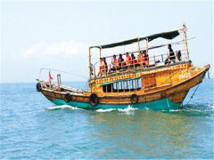 惠州两日游哪里好玩推荐-巽寮湾双月湾海边二天