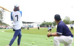 棒球游戏规则怎么操作-棒球游戏比赛怎么玩