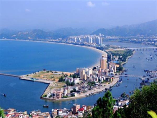 惠州双月湾两日游-惠州双月湾两日游怎么安排